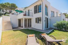Ferienhaus 813958 für 6 Personen in Cala de Sant Vicenç