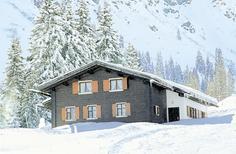 Villa 814009 per 12 persone in Gargellen