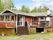 Holiday home 814074 for 6 persons in Adriansnäs