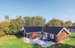 Holiday home 814148 for 8 persons in Bjerge