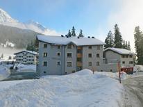 Rekreační byt 814295 pro 4 osoby v Lenzerheide