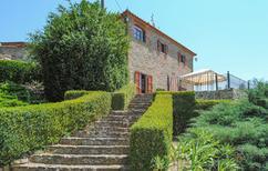 Vakantiehuis 814799 voor 14 volwassenen + 2 kinderen in Castiglion Fiorentino