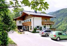 Mieszkanie wakacyjne 815028 dla 4 osoby w Saalbach-Hinterglemm