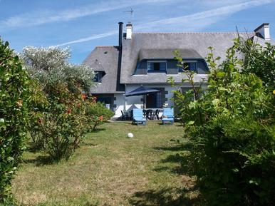 Ferienhaus 815345 für 7 Personen in Guilvinec
