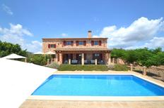 Holiday home 815497 for 8 adults + 4 children in Porto Cristo