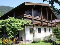 Vakantiehuis 815504 voor 8 personen in Goldegg