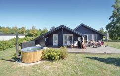 Holiday home 815533 for 6 persons in Råbylille Strand