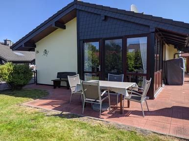 Casa de vacaciones 815548 para 6 personas en Eckwarderhörne