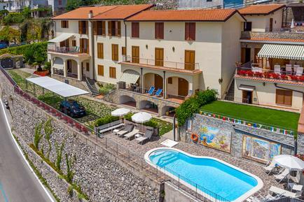 Appartement 819404 voor 4 volwassenen + 2 kinderen in Scala