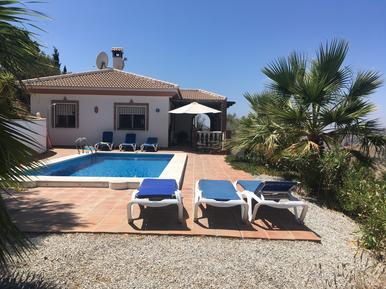 Holiday home 819459 for 6 persons in Competa