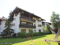 Appartement 819475 voor 5 personen in Going am Wilden Kaiser