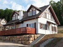 Ferienhaus 819493 für 12 Personen in Dahlem-Kronenburg