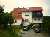 Holiday apartment 819797 for 3 adults + 1 child in Bontkirchen