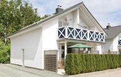 Vakantiehuis 820000 voor 4 volwassenen + 2 kinderen in Süßau
