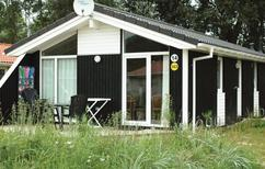 Holiday home 820001 for 4 adults + 2 children in Travemünde-Priwall