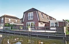 Holiday home 820100 for 6 persons in Breukelen
