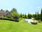 Für 5 Personen: Hübsches Apartment / Ferienwohnung in der Region Rapolano Terme