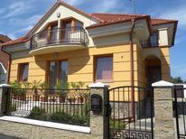 Appartement de vacances 820126 pour 5 personnes , Keszthely