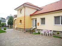 Holiday apartment 820127 for 4 persons in Keszthely
