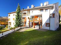 Holiday apartment 820149 for 4 persons in Pontresina