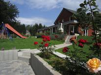 Villa 820264 per 15 persone in Robertville