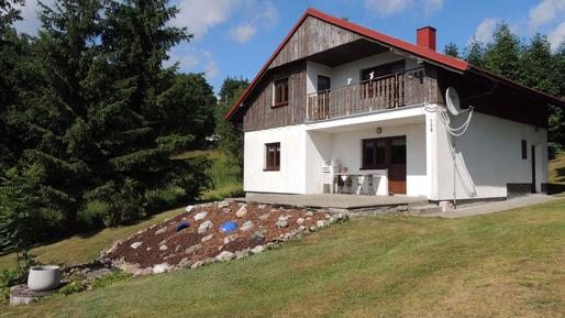 Villa 820282 per 8 persone in Sedlonov