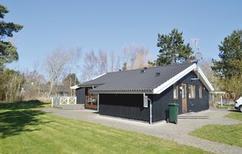 Vakantiehuis 820380 voor 8 personen in Bredfjed