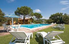 Holiday home 820400 for 7 adults + 2 children in Magione