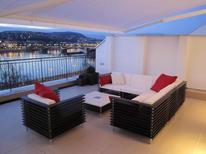 Mieszkanie wakacyjne 820411 dla 4 osoby w Budapest-Bezirk 5 – Belváros-Lipótváros