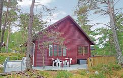 Holiday home 820446 for 6 persons in Varaldsøy