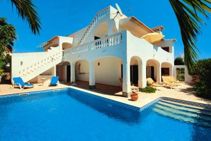 Holiday home 820586 for 6 persons in Luz
