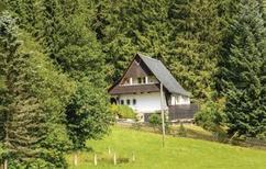 Holiday home 821001 for 3 persons in Breitenbrunn-Tellerhäuser
