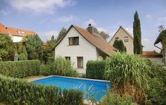Rekreační dům 821012 pro 4 osoby v Spitzkunnersdorf