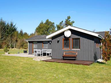 Villa 821192 per 5 persone in Nørre Lyngby