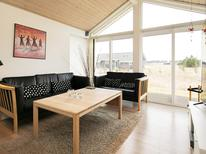 Holiday home 821193 for 8 persons in Tranum Strand