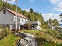 Ferienhaus 831482 für 10 Personen in Ranvik