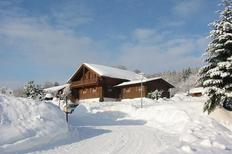 Holiday apartment 831867 for 2 persons in Bayerisch Eisenstein