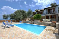 Holiday home 832126 for 4 persons in Gaios