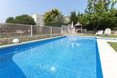 Holiday home 832137 for 6 persons in Oliva
