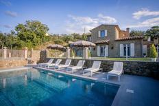 Ferienhaus 832157 für 8 Personen in Il Castagno