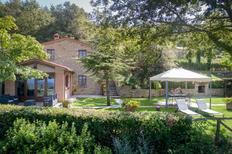Casa de vacaciones 832159 para 6 personas en Poggioni