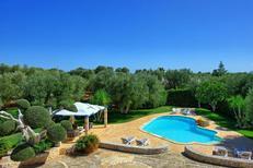 Maison de vacances 832163 pour 4 personnes , San Michele Salentino