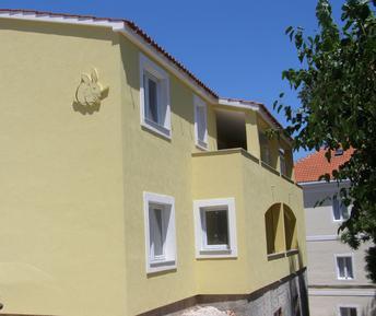 Rekreační byt 832233 pro 3 osoby v Sali
