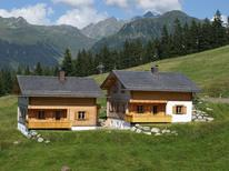 Holiday apartment 832328 for 8 persons in Sankt Gallenkirch