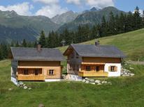 Ferienwohnung 832328 für 8 Personen in Sankt Gallenkirch