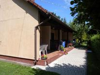 Holiday home 832449 for 3 persons in Balatonfenyves