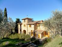 Holiday home 832629 for 12 persons in San Casciano in Val di Pesa
