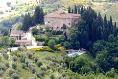Holiday apartment 832640 for 7 persons in San Casciano in Val di Pesa