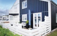 Appartement 832915 voor 5 personen in Øerne