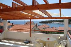 Holiday apartment 832969 for 2 adults + 2 children in Prvić Luka